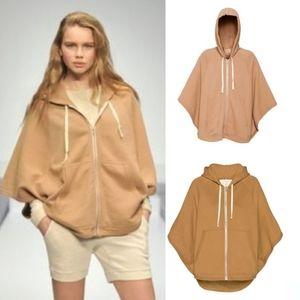Wilfred poncho hooded sweatshirt.⭐️